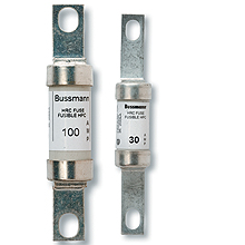 BS88 HRC Fuses