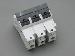 IEC Fuse Holders (Cylindrical)