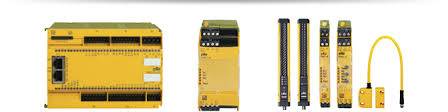 E-Stop Safety Relays