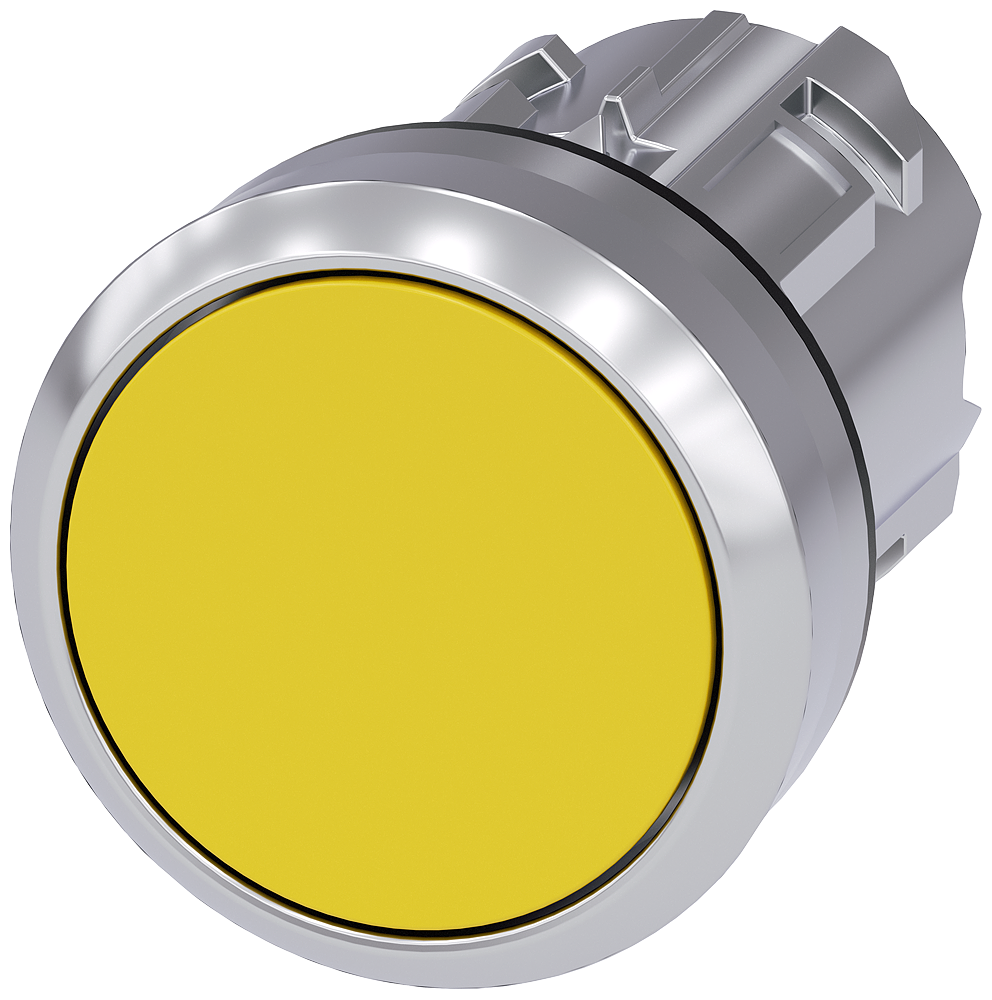 YELLOW PB FLAT METAL