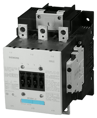 CONTACTOR, 75KW/400V