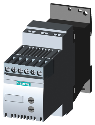 7.5KW 3PH SOFTSTARTE