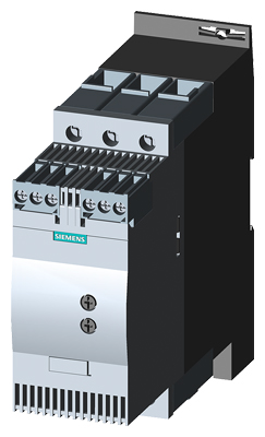 30KW 3PH SOFTSTARTER