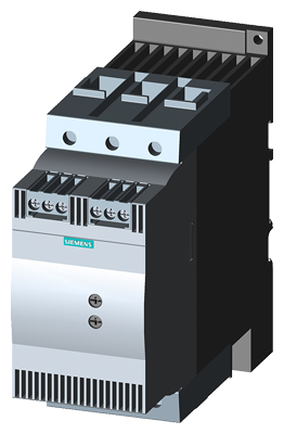 55KW 3PH SOFTSTARTER
