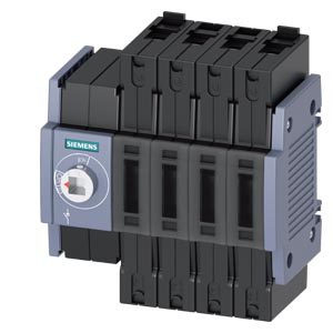 16A 4 POLE ISOLATOR