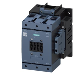 CONTACTOR, 55KW/400V