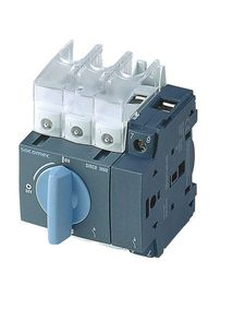 Sirco Isolators M & MV 16 -200AMP
