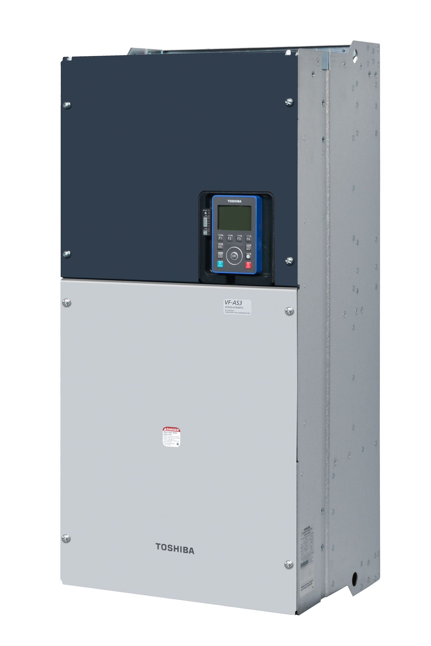 INVERTER  110KW 3PH