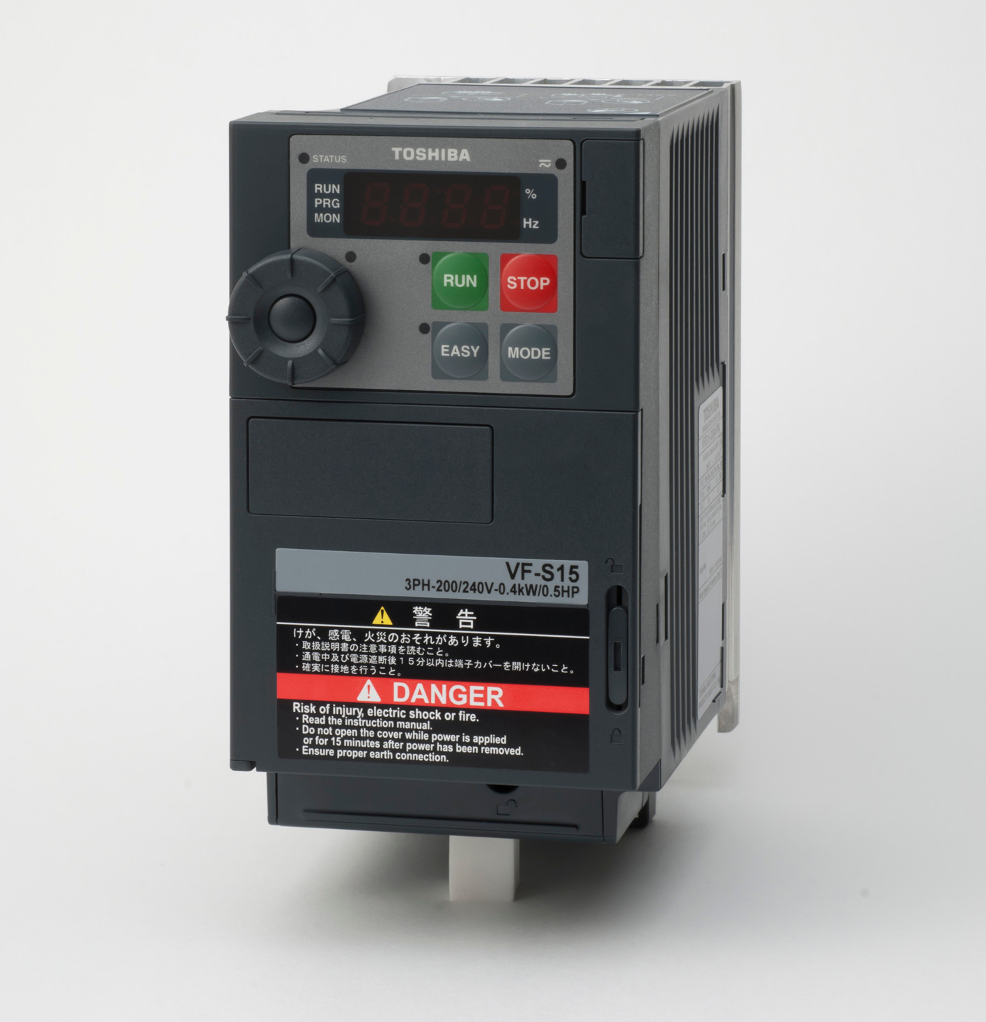 VFS15 General Purpose up to 15Kw